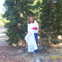 1/10/2011: Καθαρισμός στα διοικητικά όρια των Δήμων Νέας Ιωνίας και Φιλοθέης- Ψυχικού