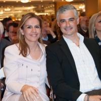 Με τον Υποψήφιο Δήμαρχο Αθηνών Α. Σπηλιωτόπουλο