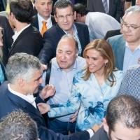 Με τον Υποψήφιο Δήμαρχο Αθηναίων, Άρη Σπηλιωτόπουλο