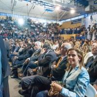 Προεκλογική ομιλία Υποψήφιου Δημάρχου Αθηναίων, Άρη Σπηλιωτόπουλου