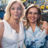 Με την Βουλευτή Άννα Καραμανλή