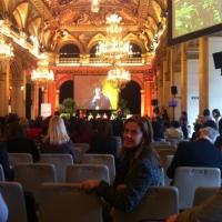 Στη Συνεδρίαση του Ευρωπαϊκού Συμβουλίου Δήμων και Περιφερειών